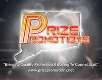 Prize Promotions Marketing Package