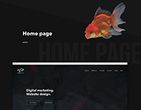 Goldfish Marketing