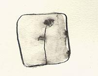 sketchbook e coisas antigas
