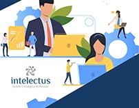 Novo Website Intelectus