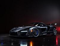 McLaren Senna Project