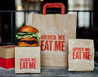 Bill's Restaurants – Takeaway Packaging