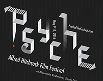 Alfred Hitchcock Film Festival