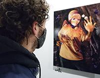 13 Years of Symbiosis - BMurals Gallery - 2021