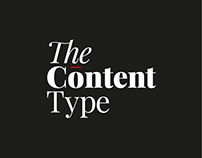 The Content Type