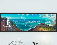 Byron Bay Travel Banner