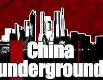 China Underground Patreon Video