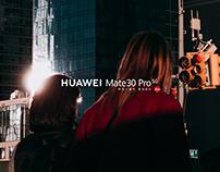 华为Mate30 Pro纽约(曼哈顿)拍摄样张3