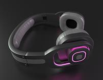 Headphone Renderings