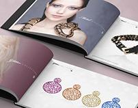 TALCO Gioielli // Catalogue and Advertising 2012-2013