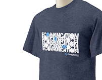 e-Communication Shirt - 2011