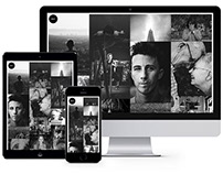Photo : Free Photography Bootstrap Template