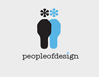 New Peopleofdesign site