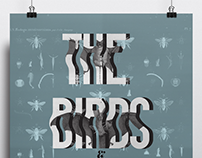 The Birds & The Bees - Poster