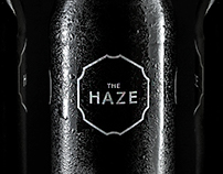 The Haze Drink