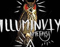 Illuminaty AMETHYST
