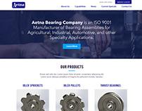 Aetna Bearing