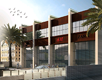 offices & shops in Riyadh, saudi Arabia