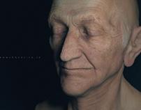 Old Man - Lbrush