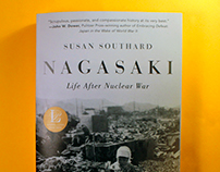 Nagasaki Life After Nuclear War: Book Cover