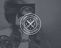 Bottega Editrice – Logo Design