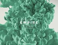 Empire - WordPress Portfolio Theme by MoonBear