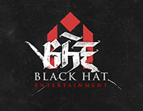 Black Hat Entertainment [ LOGO ]