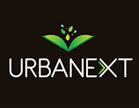 Branding Project: UrbaNext