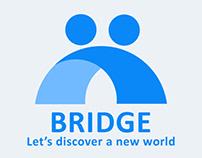 BRIDGE - Social Media Camping