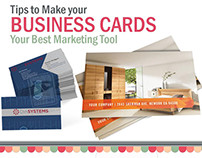 Cheap Business Card printing Services in Cardiff