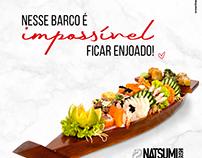 Natsumi Sushi