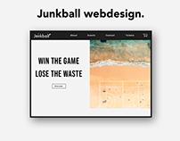 Junkball Webdesign
