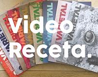 Revista Varietal: Video Recetas