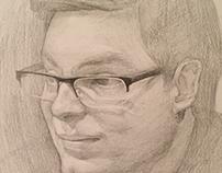 Svetoslav Ivanov-portrait