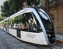 VLT CARIOCA - Rio de Janeiro tramway