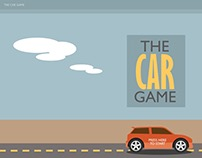 Interactive PDF: The Car Game
