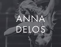 Anna Delos