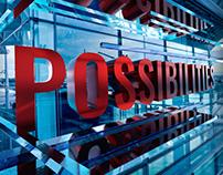 Possibilities - Adobe Dimension CC Project