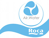 Air.Water // ROCA
