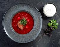 Food photography. Menu. Фуд-фотограф - Дмитрий Махнёв.