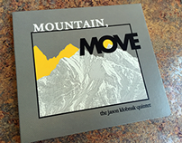 CD Design: Mountain, Move