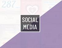 Social Media Arts