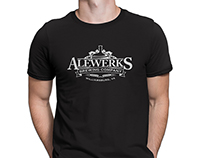 Alewerks Product Photography