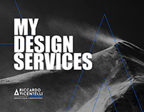 My Design Services