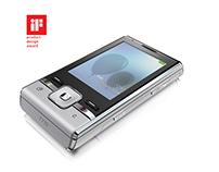 Sony Ericsson – T715