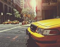 New York, New Art