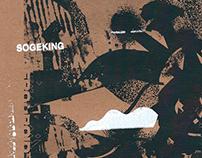 Sogeking Poster