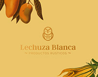 Lechuza Blanca