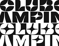 Clubcamping's new look