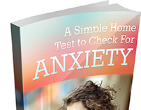 eBook | A Simple Home Test to Check for Anxiety